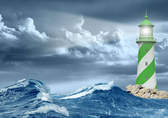 How To Successfully Navigate Troubled Waters