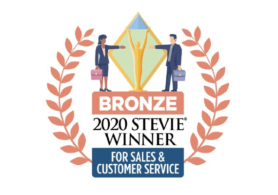 RxBenefits, Inc. Recognized As Bronze Winner In 2020 Stevie<sup>®</sup> Awards For Customer Service