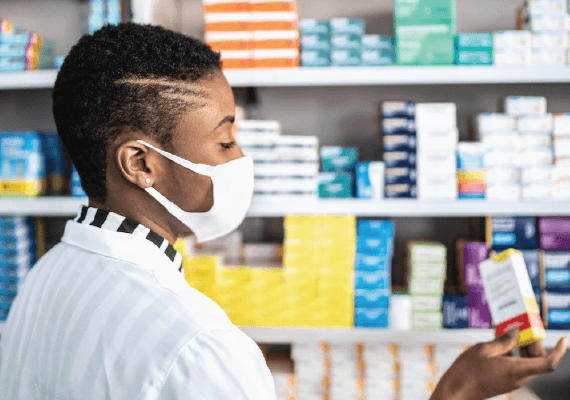 Addressing Unexpected Pharmacy Benefits Costs  in the COVID-19 Era