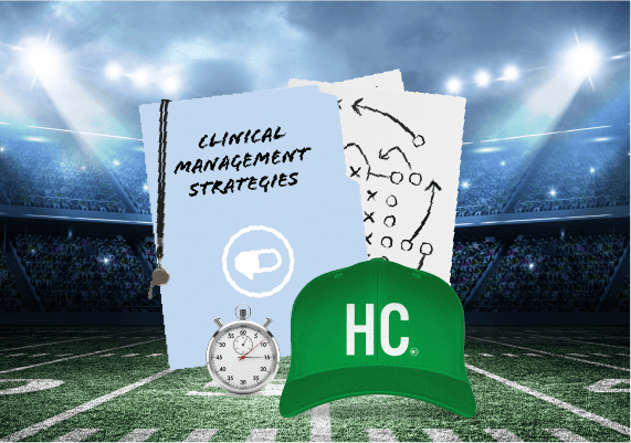 Building an Optimized Clinical Playbook