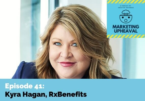 "RxBenefits' Marketing VP Discusses Employee Benefit Costs, Big Pharma, and ""Monkey Math"" on Podcast"