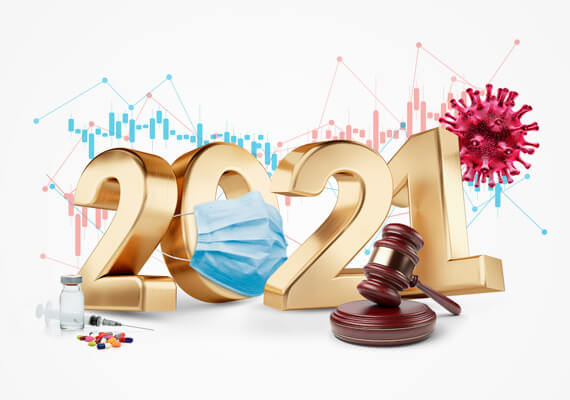 State of the Pharmacy Benefits Industry: 2021 Edition