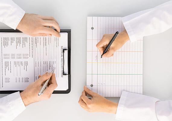 Hospital Strategies Cheat Sheet