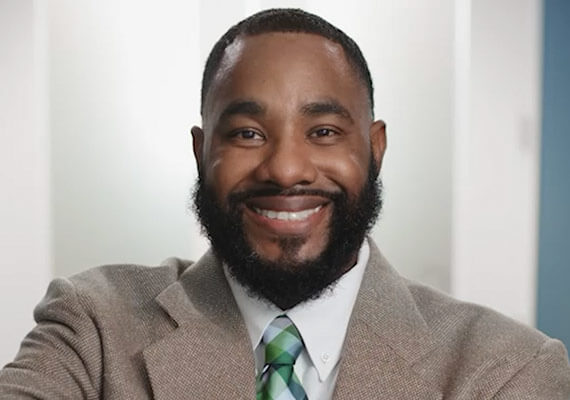 Meet Our Expert, Charles Johnson, Manager of Member Services
