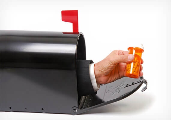 The Role of Mail Order Prescription Services