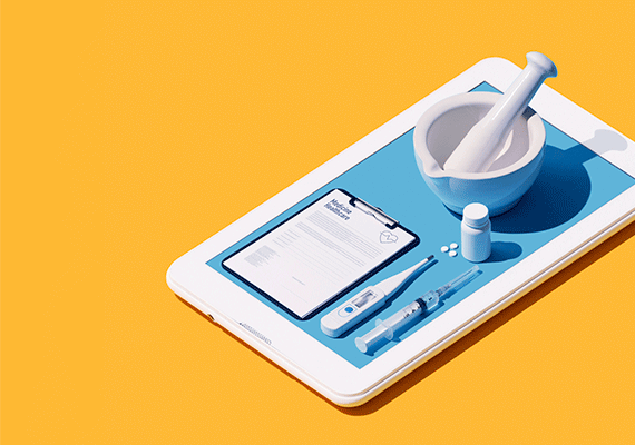 Connecting Rx and Telemedicine