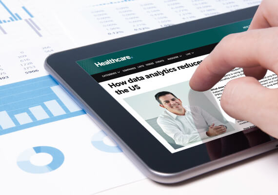 RxBenefits VP of IT on Reducing Rx Costs with Data Analytics