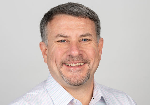 Meet Our Expert: Jack Tew, Vice President of Business Development