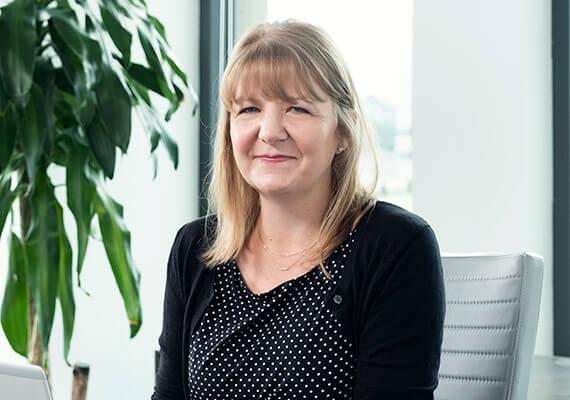 Meet Our Expert: Kori Orsinger, Vice President of Operations